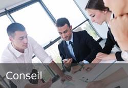 dpfc - La Qualité dans les organismes de formation - Conseil