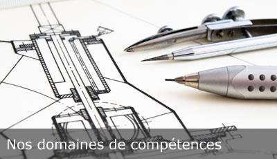 dpfc - Nos domaines de compétences