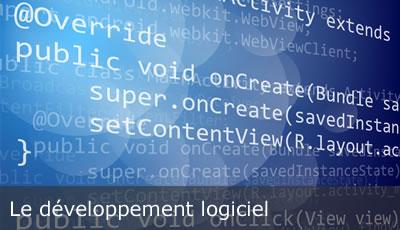 dpfc - Le développement logiciel