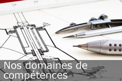 dpfc - Formations intra-entreprises - Nos domaines de compétences