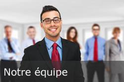 dpfc - Formations intra-entreprises - Notre équipe